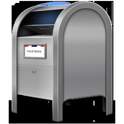 postbox-icon-256