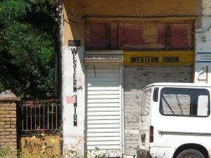 western union брандиране