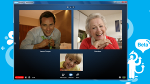 download skype5 beta