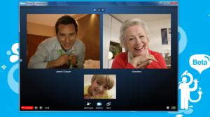 download skype5 beta