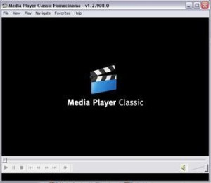 Media Player Classic Homecinema - свали безплатено