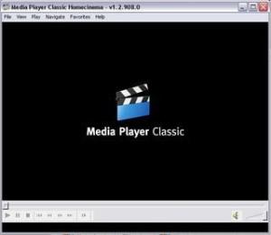 Media Player Classic Homecinema - свали безплатено