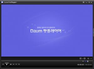 daum potplayer - безплатен плеър за Уиндоус