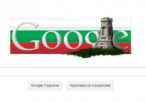 google 3ти март 2012