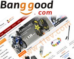 banggood - пазаруване, купони за намаление, мнения