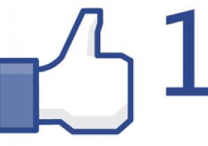 реклами във Фейсбук с нашето име
