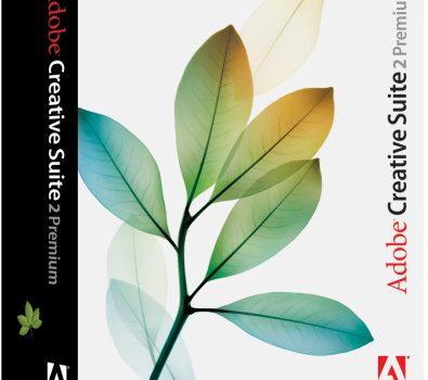 CS2 за безплатно сваляне Acrobat 3D, Acrobat Standard, Acrobat Pro, Audition, Illustrator, InDesign, Photoshop,Adobe Premiere Pro