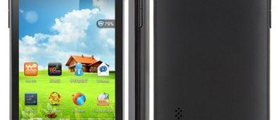 ZTE 889s - китайски смартфон
