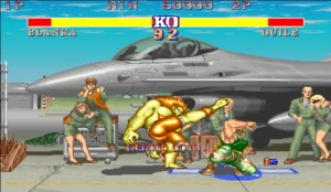 archive internet arcade - street fighter