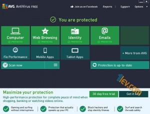 avg free проблем bin file missing
