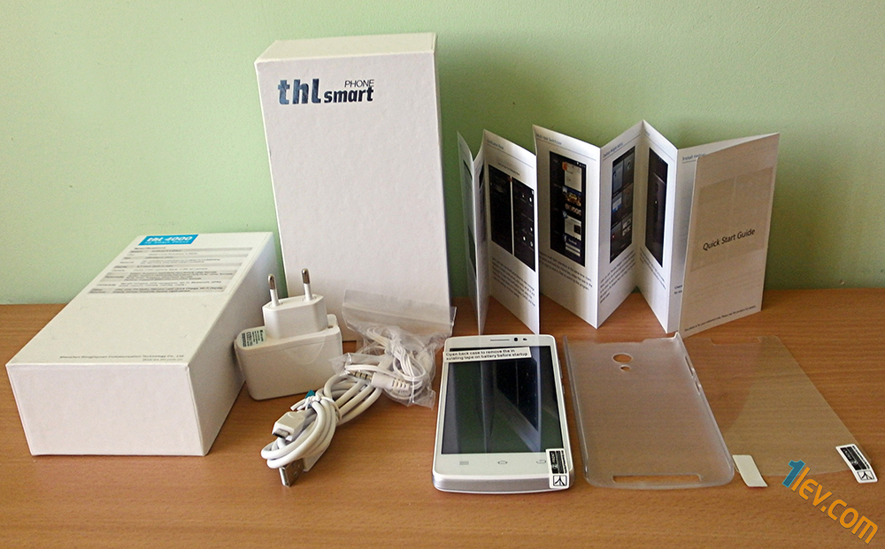 thl 4000 review