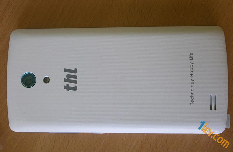 thl 4000 - китайски смартфон