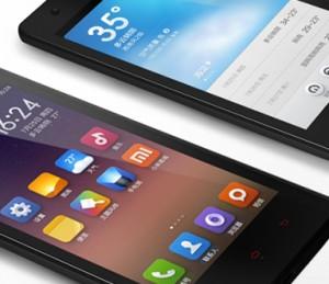 китайски смартфони