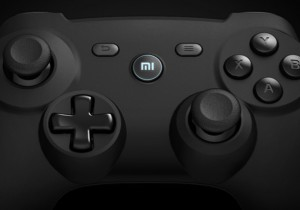 Xiaomi-Gamepad
