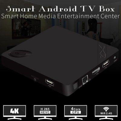 Beelink X2 TV Box