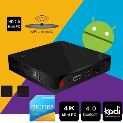 Beelink i68 TV Box