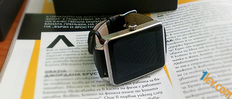 oukitel a58 - смарт часовник ревю, коментари, информация, цена
