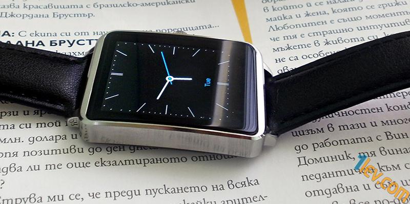oukitel a58 - ревю, информация, цена. Смарт часовник
