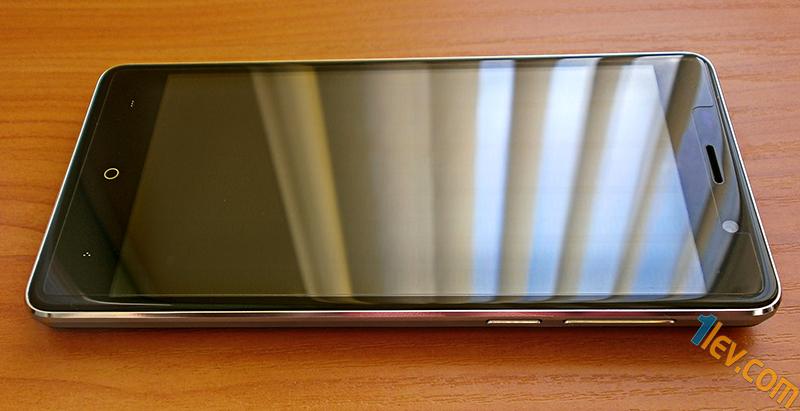 Leagoo M5 - 5-инчов смартфон, ревю