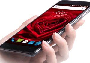 cubot-max-smartfon