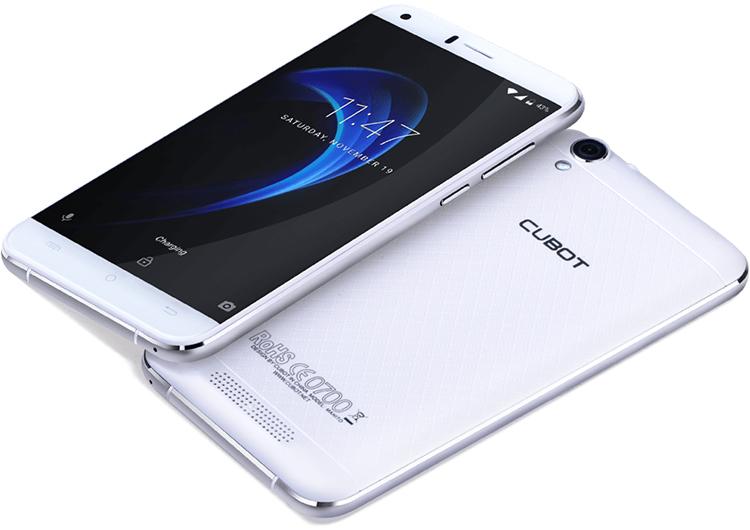 Cubot Manito - евтин, но бърз смартфон. Ревю, информация, покупка и цена