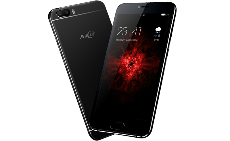 AllCall Bro - смартфон на много ниска цена. Ревю, информация, цена и поръчка