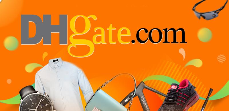 DHgate.com - пазаруване, кодове за отстъпка