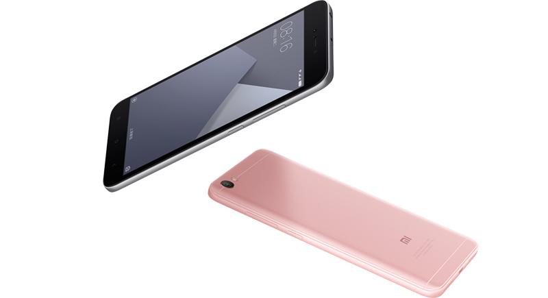 Xiaomi Redmi Note 5A - смартфон. Цена, ревю, информация, мнения