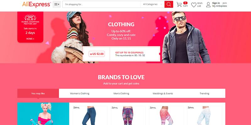 Пазаруване от Aliexpress - мнения, коментари, поръчка и доставка