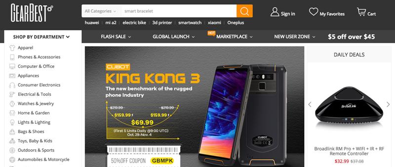 евтини китайски смартфони, електроника на ниски цени от китай, китайски стоки онлайн, качествени стоки