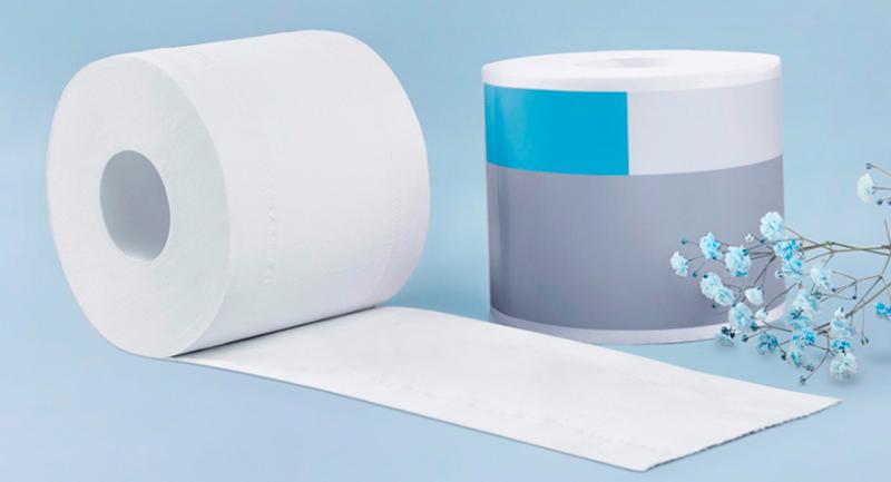 тоалетна хартия от Xiaomi