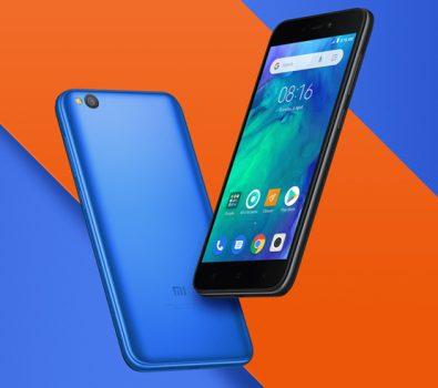 Xiaomi Redmi GO е евтин смартфон за всекидневието - ревю