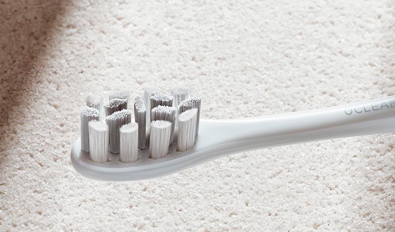 Диамантените влакна осигуряват по-добро почистване